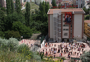 Meltem Koleji Galeri